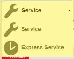 Choosing Toyota Express Service or Service