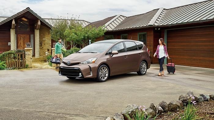 used hybrid cars