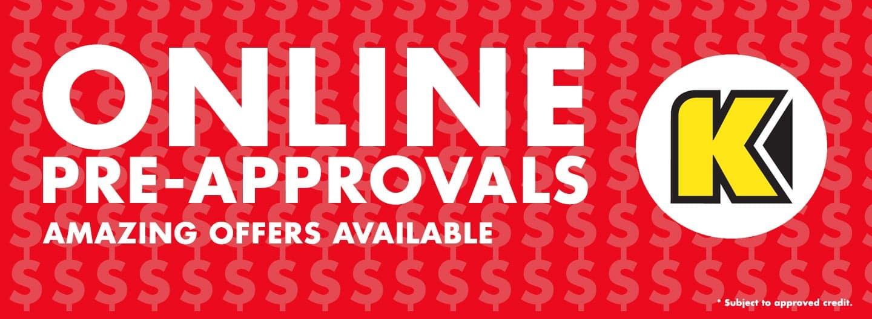 Online Toyota Car Loan Preapprovals