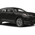 new Toyota Venza for sale in Anchorage