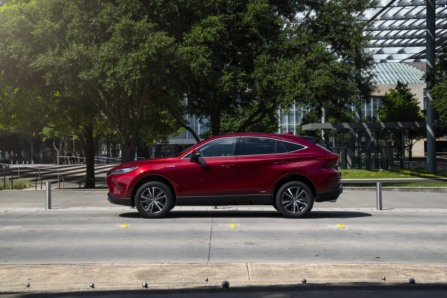 New Toyota Cars for Sale in Anchorage, AK