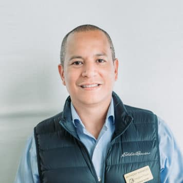 Anthony Manacio