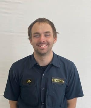 Ian Ochs