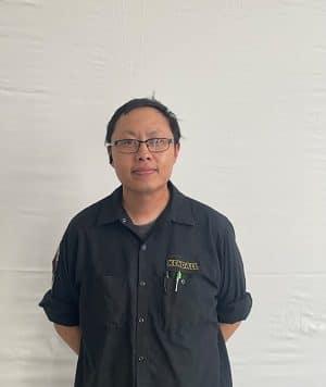 Kao Chang