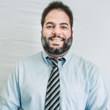 Marcos Henriquez