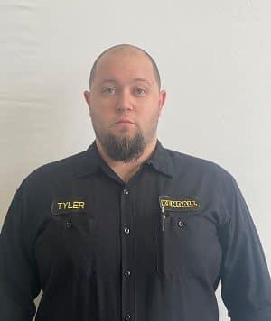 Tyler Phillips