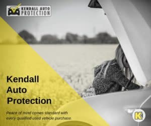 Kendall Auto Protection