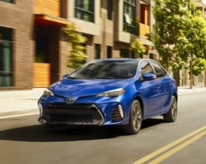 Toyota Corolla For Sale in Bend, Oregon