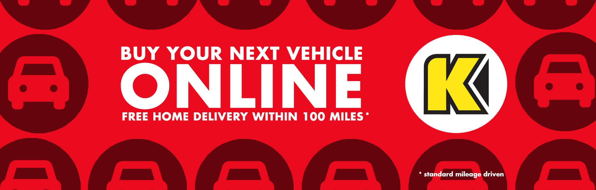 Toyota Home delivery from Kendall Toyota