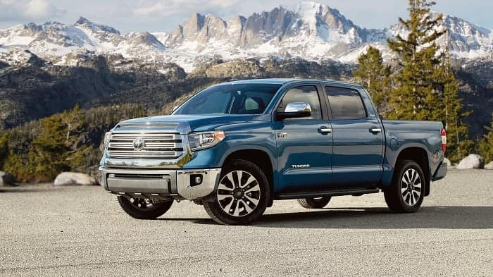 "New Toyota Tundra"" width="