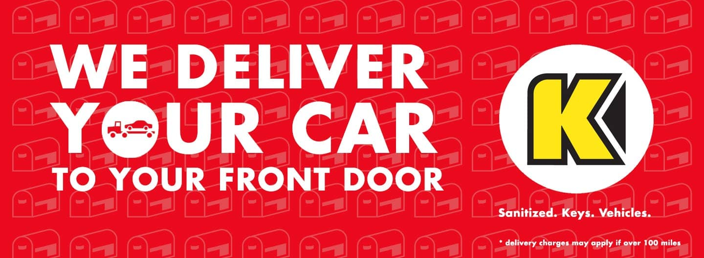 Toyota Home Delivery Oregon
