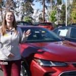 Toyota Avalon Hybrid videos