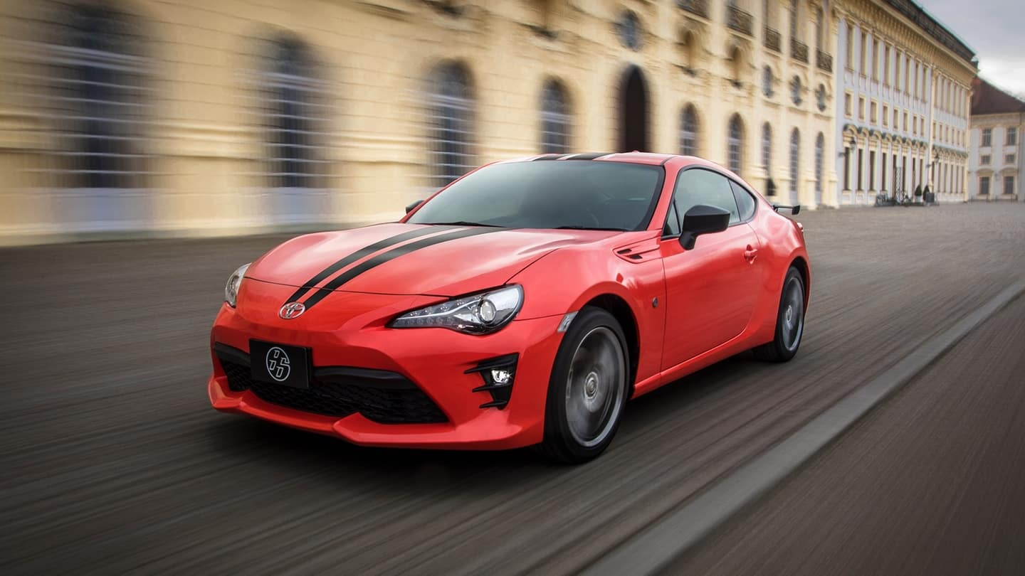 new toyota 86 for sale in bend, oregon