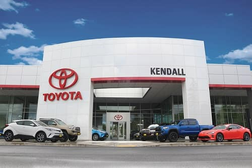 New Toyota Dealership in Bend, OR