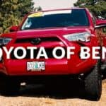 Lifted Trucks in Bend, OR