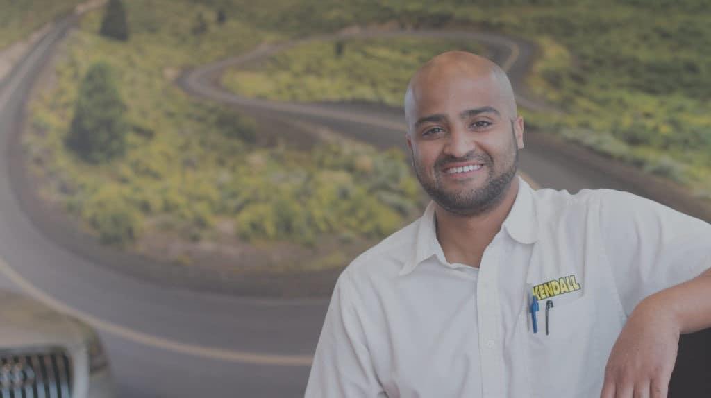 Auto Service Technician in Eugene