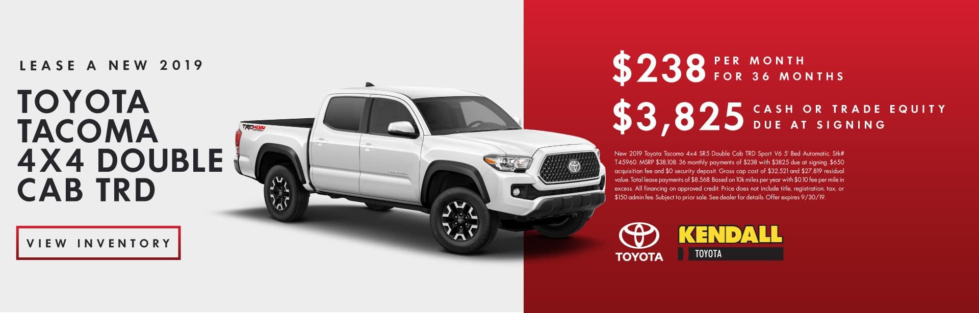 Used Cars Eugene Oregon >> Kendall Toyota Of Eugene New Toyota And Used Car Dealership