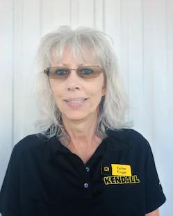 Kathie  Krueger