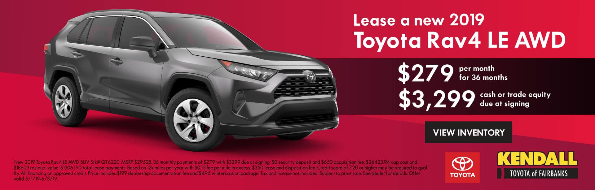 Kendall Toyota Fairbanks >> Kendall Toyota of Fairbanks | New Toyota & Used Car ...