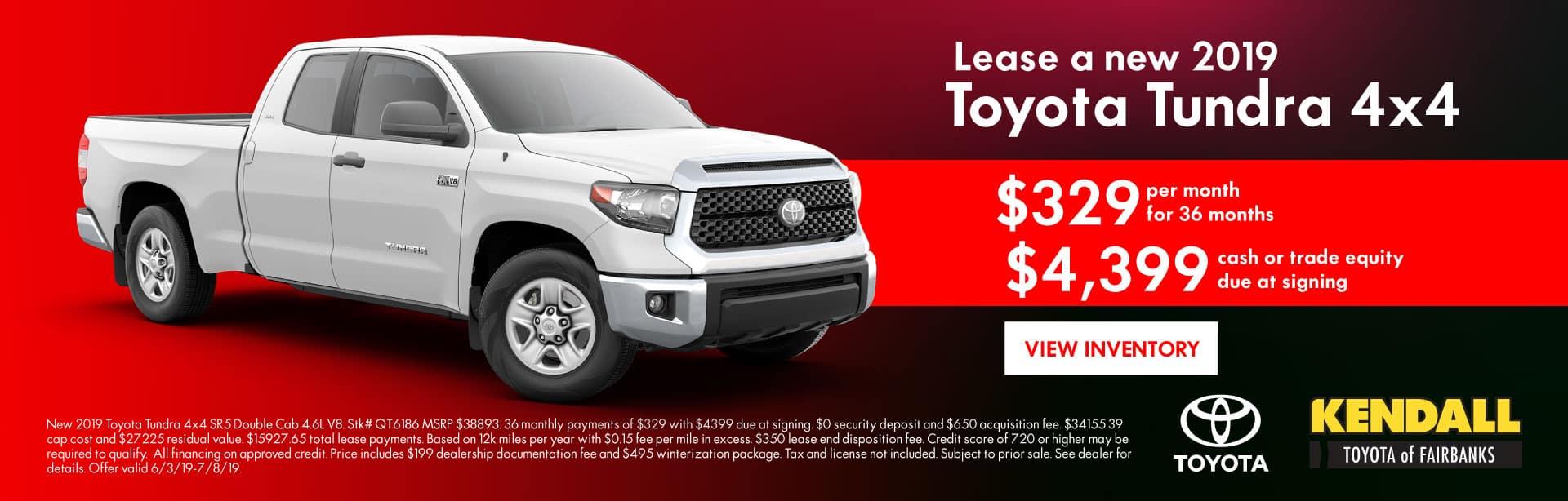 Kendall Toyota Fairbanks >> Kendall Toyota of Fairbanks | New Toyota & Used Car Dealership in Fairbanks, AK