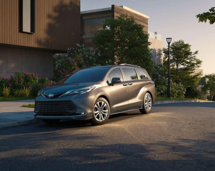 Toyota Sienna for Sale in Fairbanks