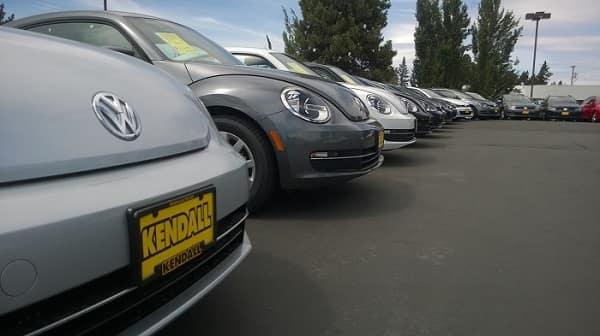 Used Car Specials in Anchorage