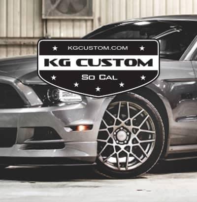 ML-KG-Custom