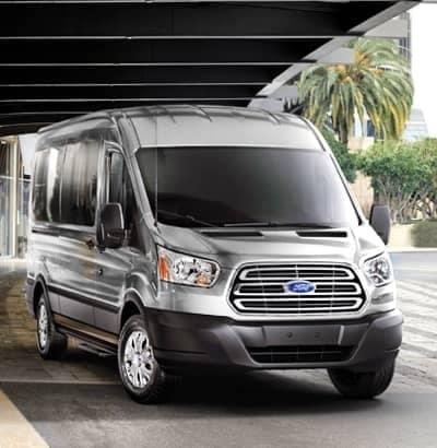 ML-Transit-Van