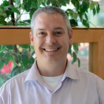 Brian Partch