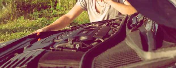 Engine Overheating? Here's What Could Be the Problem