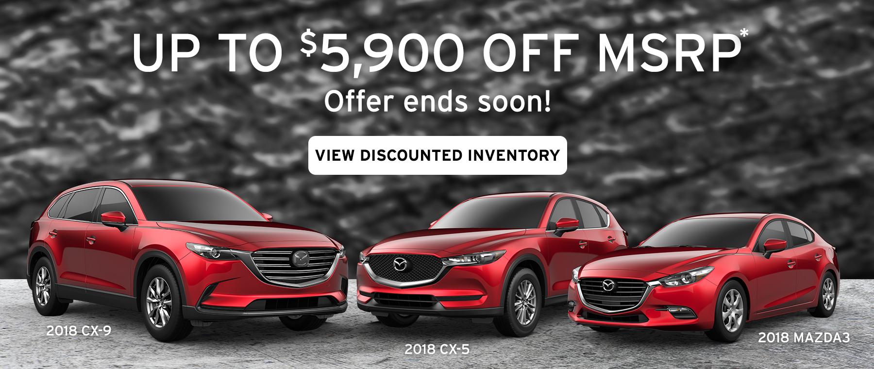 Kiefer Mazda Mazda Dealer In Eugene Or