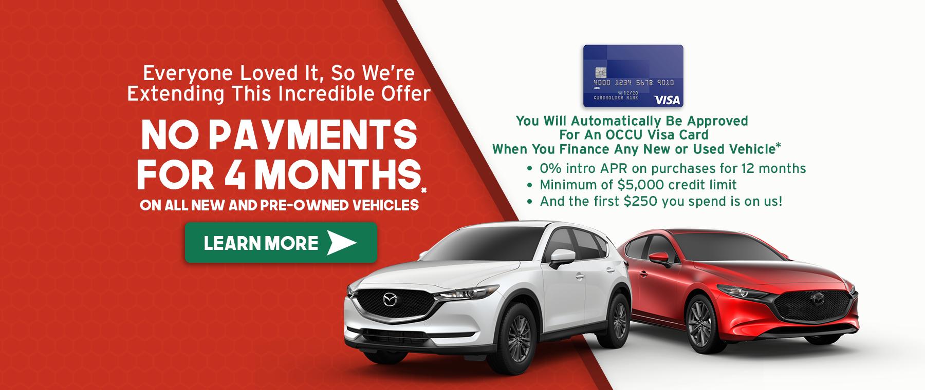 Used Cars Eugene Oregon >> Kiefer Mazda Mazda Dealer In Eugene Or