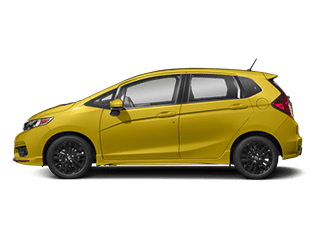 2018_Honda_Fit_Sideview