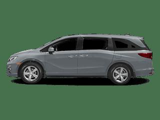 2018_Honda_Odyssey_Sideview