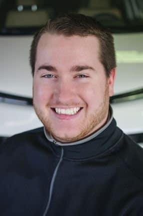 Zachary  Palmer