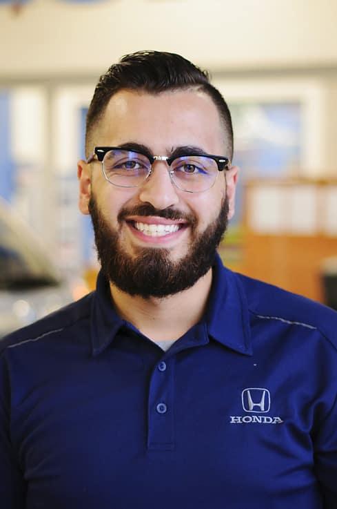 Adham Al-jubouri