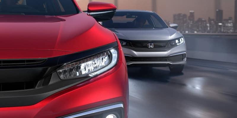 Subprime Lending for Honda Financing in Dearborn, MI