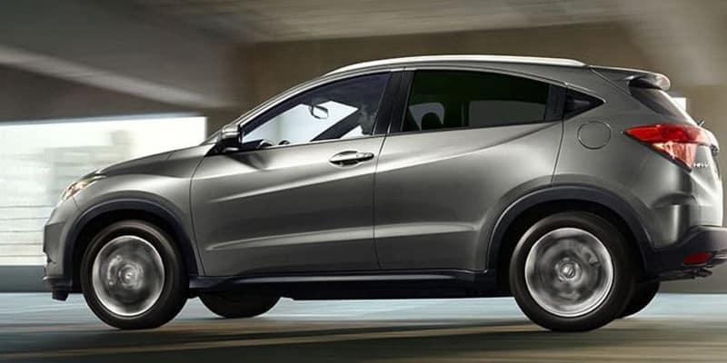 Used Honda HR-V For Sale in Dearborn, MI