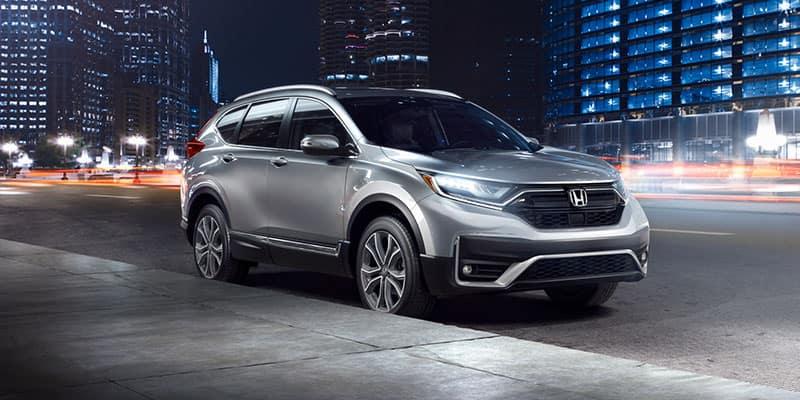 Used Honda CR-V For Sale in Dearborn, MI