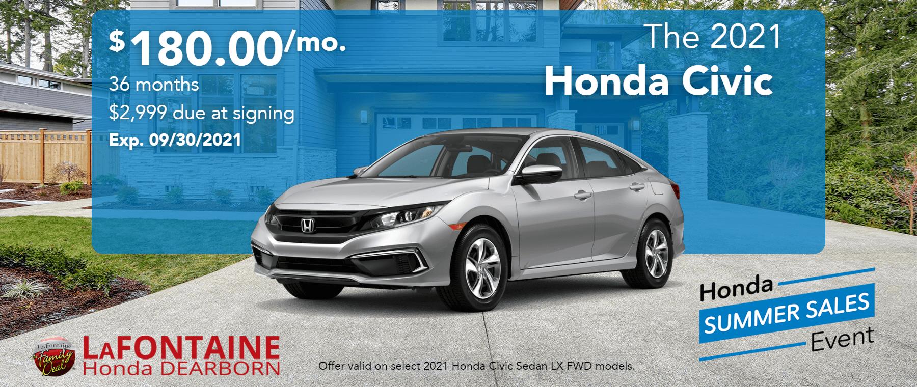 2021_Honda_Civic_Sedan LX_Wed Sep 08 2021 12_34_25 GMT-0400 (Eastern Daylight Time)