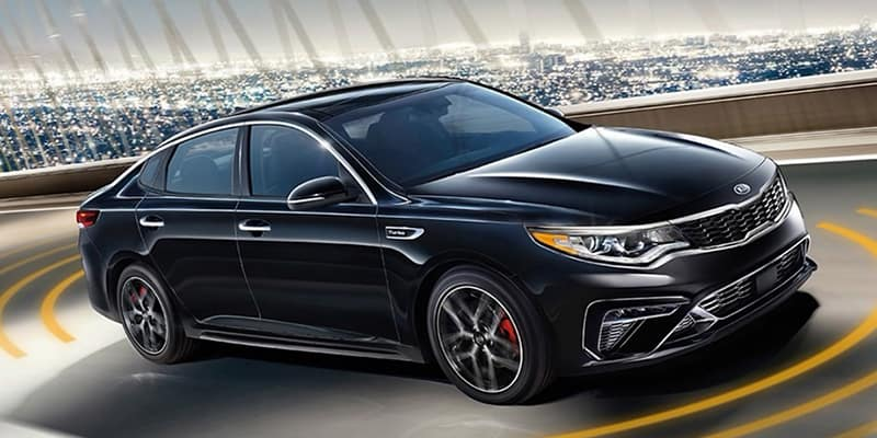 New 2020 Kia Optima LX 2.4L GDI