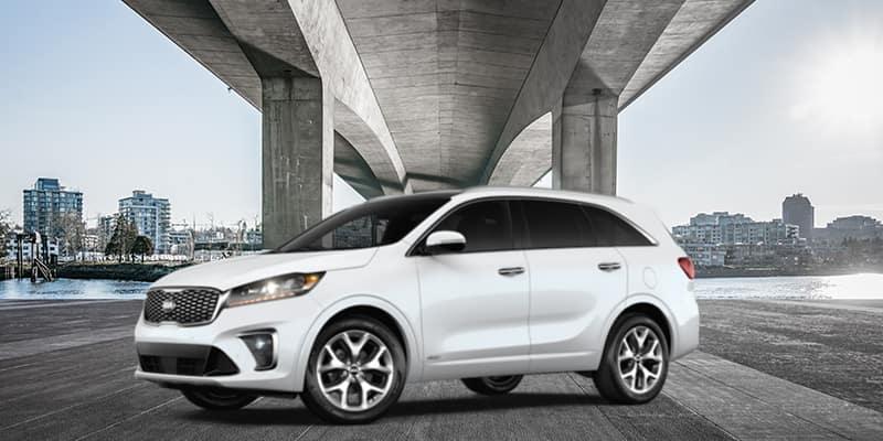 New 2020 Kia Sorento LX 2.4L 6AT AWD