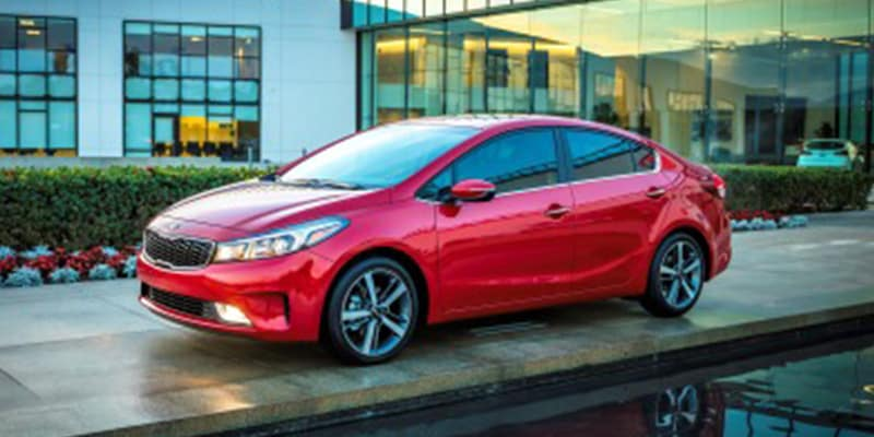 Used Kia Forte For Sale in Dearborn, MI