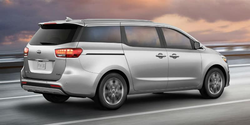 Used Kia Sedona For Sale in Dearborn, MI