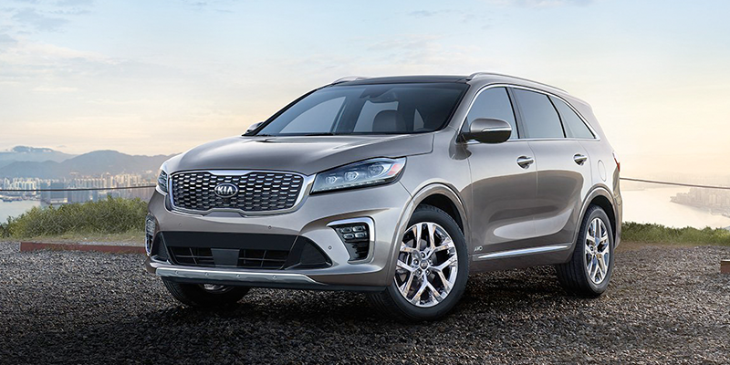 Used Kia Sorento For Sale in Dearborn, MI