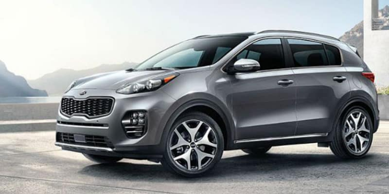Used Kia Sportage For Sale in Dearborn, MI