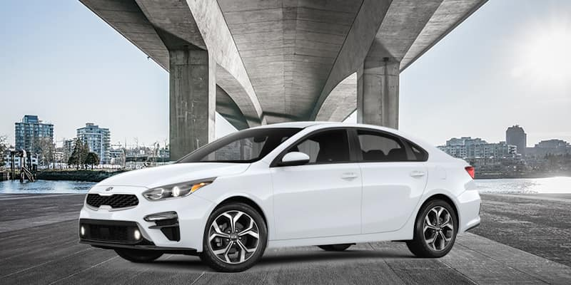 2021 Kia Forte LXS 2.0G FWD
