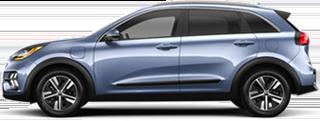 2020 Kia Niro Plugin Hybrid