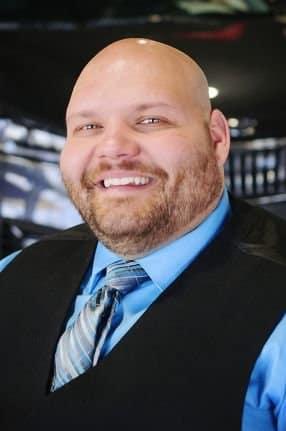 Jared Kuzich