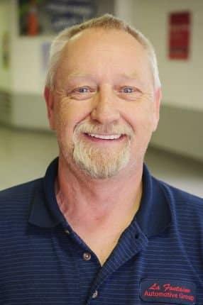 Joe Hadley